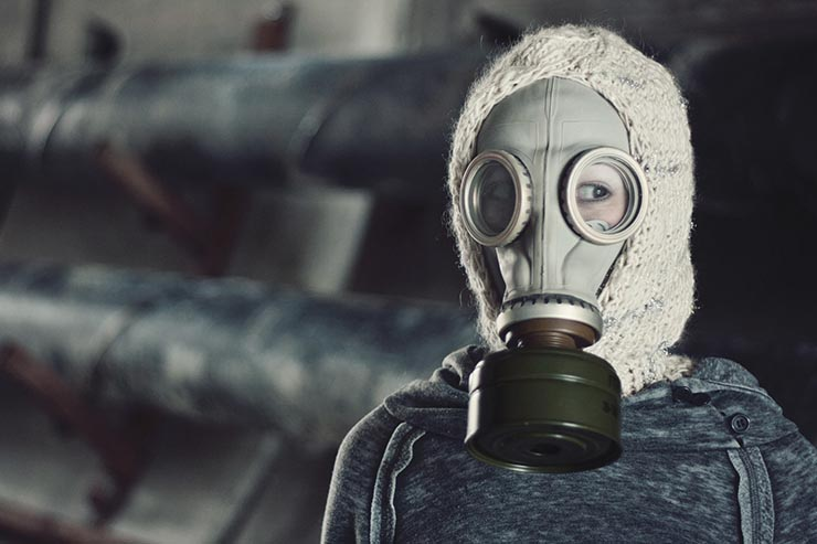 pandemic will end world population - Renowned scientist warns of a new and imminent pandemic that will kill half of the world population