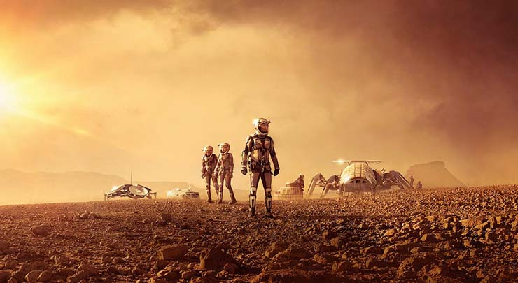 pandemia origen extraterrestre - Científico de la NASA advierte que la próxima pandemia será de origen extraterrestre