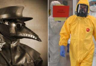 pandemias ano 20 cada siglo 320x220 - Pandemias que han ocurrido en el año 20 de cada siglo, ¿maldición, conspiración o casualidad?