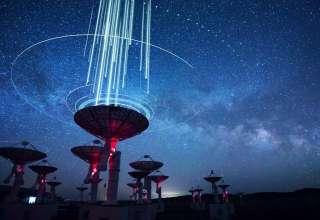 senal extraterrestre procedente nuestra galaxia 320x220 - Astrónomos detectan una señal extraterrestre procedente de nuestra galaxia