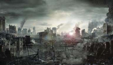 tercera guerra mundial china 384x220 - Inminente Tercera Guerra Mundial: China se prepara para la 'confrontación armada' con los EE.UU.
