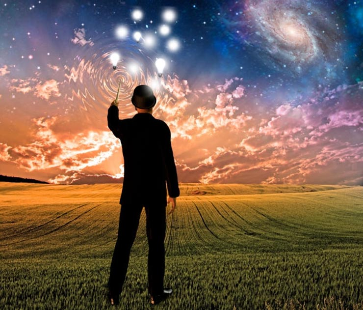 a vida é realmente um sonho - a vida é realmente um sonho?