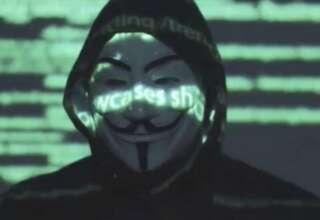 anonymous lady di 320x220 - Anonymous regresa: dice tener pruebas del asesinato de Lady Di y publica la 'lista negra' de Epstein