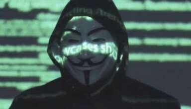 anonymous lady di 384x220 - Anonymous regresa: dice tener pruebas del asesinato de Lady Di y publica la 'lista negra' de Epstein