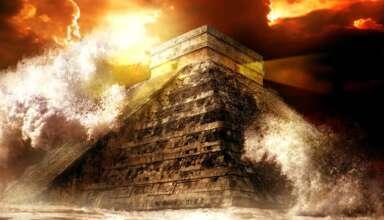 apocalipsis maya 21 diciembre 2020 384x220 - Científico revela la verdadera fecha del Apocalipsis Maya: 21 de diciembre de 2020