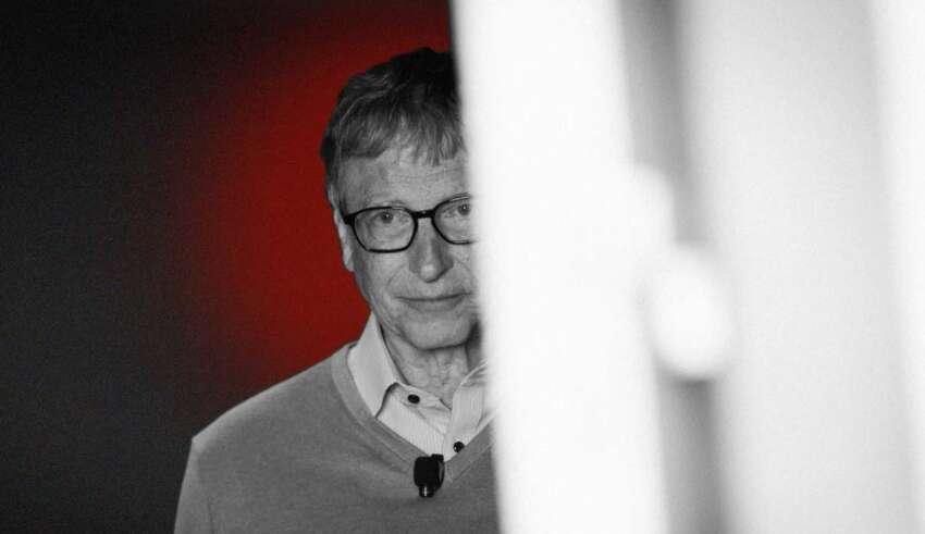 bill gates controlar a la poblacion 850x491 - El mundo se rebela contra Bill Gates y su plan de controlar a la población mediante la vacunación