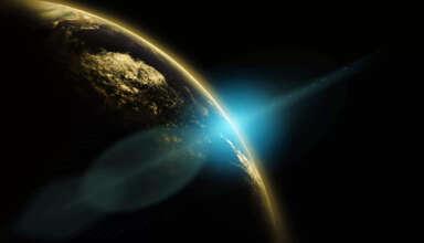 buscar extraterrestres septiembre 384x220 - China comenzará oficialmente a buscar extraterrestres en septiembre