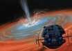 civilizaciones extraterrestres agujeros negros 104x74 - Científicos confirman que civilizaciones extraterrestres usan agujeros negros para generar energía