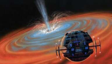 civilizaciones extraterrestres agujeros negros 384x220 - Científicos confirman que civilizaciones extraterrestres usan agujeros negros para generar energía