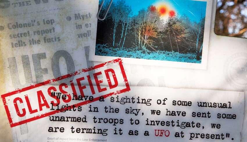 informe sin precedentes ovnis 850x491 - El Senado de EE.UU. exige por ley un informe sin precedentes sobre ovnis