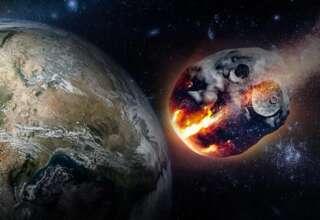nasa enorme asteroide potencialmente peligroso 320x220 - La NASA advierte que un enorme asteroide potencialmente peligroso se está acercando a la Tierra