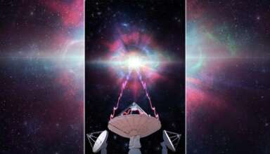 patron oculto misteriosa senal 384x220 - Científicos descubren un patrón oculto en una misteriosa señal del espacio