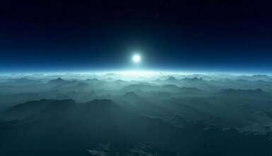planeta identico tierra 384x220 - Astrónomos descubren el primer planeta idéntico a la Tierra que podría albergar vida extraterrestre