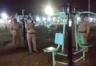 policia india maquina gimnasio 320x220 - La policía india investiga una máquina de gimnasio embrujada que se mueve por sí sola