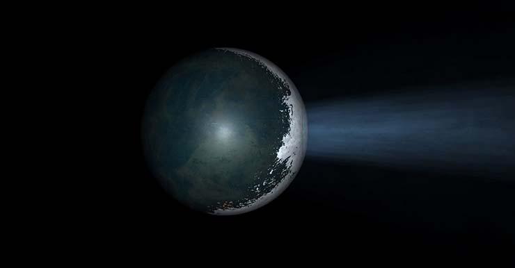 primer planeta identico a la tierra - Astrónomos descubren el primer planeta idéntico a la Tierra que podría albergar vida extraterrestre