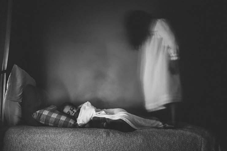 senales poseido presencia demoniaca - Señales de que alguien que conoces podría estar poseído por una presencia demoníaca