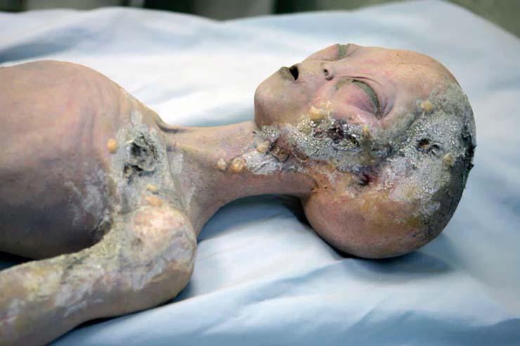 trump incidente roswell - Trump afirma tener información sobre los extraterrestres, pero se niega a revelar secretos del incidente Roswell