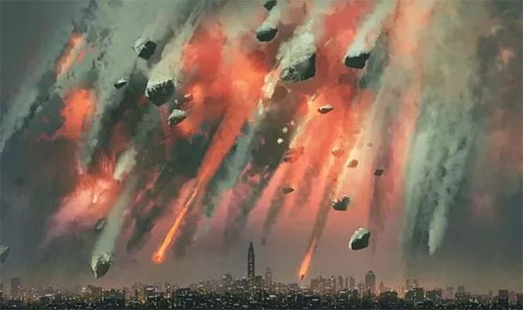 alerta de la nasa asteroide - Alerta de la NASA: Un asteroide 'potencialmente peligroso' podría impactar contra la Tierra en semanas