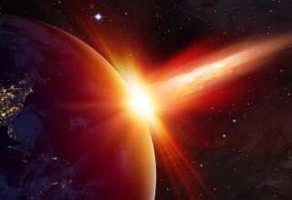 alerta nasa asteroide 320x220 - Alerta de la NASA: Un asteroide 'potencialmente peligroso' podría impactar contra la Tierra en semanas