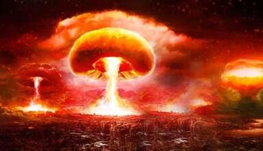 caos global tercera guerra mundial 384x220 - Caos global y la Tercera Guerra Mundial: expertos advierten que nos enfrentamos a la era más turbulenta de toda la historia
