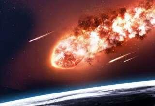catastrofe cosmica asteroide 320x220 - ¿Inminente catástrofe cósmica? Un monstruoso asteroide podría impactar contra la Tierra el 24 de julio