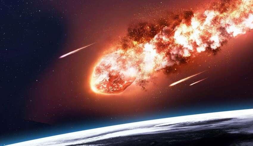catastrofe cosmica asteroide 850x491 - ¿Inminente catástrofe cósmica? Un monstruoso asteroide podría impactar contra la Tierra el 24 de julio