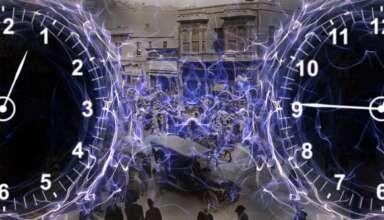 dispositivo ver pasado 384x220 - Reconocido médico asegura que el ejército de EE.UU. tiene un dispositivo que permite ver el pasado de un lugar específico