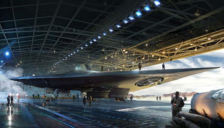 el pentagono naves extraterrestres - El New York Times dice que el Pentágono tiene naves extraterrestres en su poder