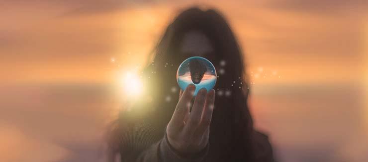 interpretar las visiones psiquicas - Qué son y cómo interpretar las visiones psíquicas