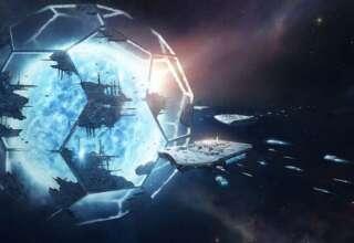 misteriosos objetos circulares artificiales espacio 320x220 - Astrónomos detectan cuatro misteriosos objetos circulares artificiales en el espacio