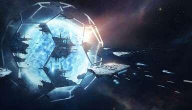 misteriosos objetos circulares artificiales espacio 384x220 - Astrónomos detectan cuatro misteriosos objetos circulares artificiales en el espacio