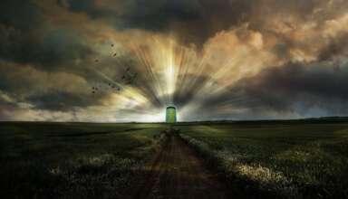 muerte ilusion 384x220 - La muerte es solo una ilusión: seguimos viviendo en un universo paralelo