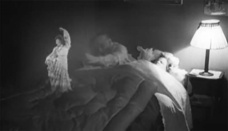 pelicula 1947 nuevas tecnologias - Una película de 1947 predijo los teléfonos inteligentes y el impacto de las nuevas tecnologías