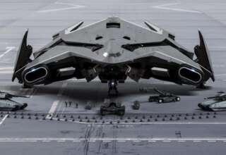 pentagono naves extraterrestres 320x220 - El New York Times dice que el Pentágono tiene naves extraterrestres en su poder