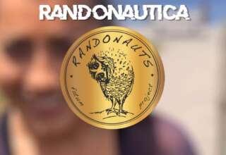 randonautica 320x220 - Randonautica, la misteriosa aplicación que te lleva a experimentar aterradoras coincidencias