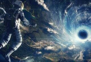 agujeros gusano 320x220 - Viajar a través del espacio-tiempo es posible: físicos dicen que se pueden crear agujeros de gusano humanamente atravesables