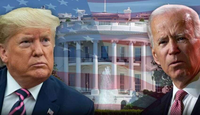 elecciones trump 850x491 - El profesor que predijo todas las elecciones de EE.UU. desde 1984 dice que Trump perderá en 2020