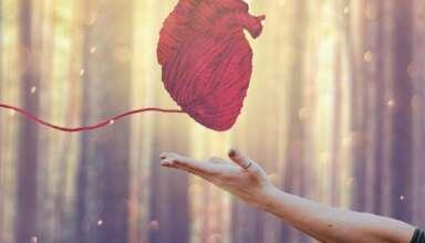 hilo rojo destino 384x220 - El hilo rojo del destino: la conexión invisible entre almas gemelas
