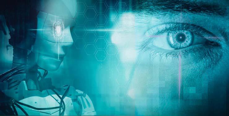 jesus inteligencia artificial - Crean un clon de Jesús con inteligencia artificial que emite profecías apocalípticas para la humanidad