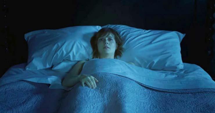 paralisis sueno dentro sueno - Parálisis del sueño dentro de otro sueño, peligrosos ataques espirituales