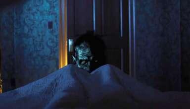 paralisis sueno otro sueno 384x220 - Parálisis del sueño dentro de otro sueño, peligrosos ataques espirituales