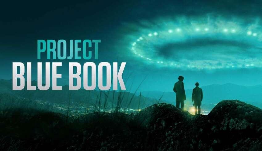 pentagono proyecto libro azul 850x491 - El Pentágono reabre el 'Proyecto Libro Azul': crea un grupo de trabajo para investigar avistamientos OVNI