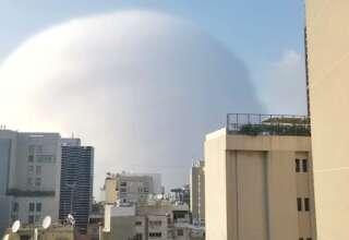 profecias biblicas beirut 320x220 - Expertos advierten que se han cumplido todas las profecías bíblicas con la devastadora explosión en Beirut