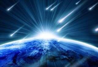 vida origen extraterrestre 320x220 - Científicos japoneses demuestran que la vida en la Tierra es de origen extraterrestre