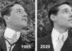 vida pasada doppelganger 104x74 - Un hombre descubre quién fue en una vida pasada después de encontrar a su doppelgänger en una foto de 1905