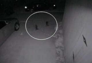 criaturas humanoides texas 320x220 - Cámara de seguridad graba pequeñas criaturas humanoides en una casa de Texas