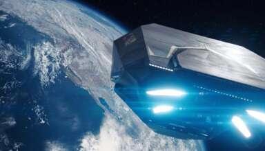 misterioso objeto tierra 384x220 - Astrónomos detectan la llegada de un misterioso objeto a la Tierra, y no es un asteroide