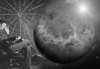nikola tesla extraterrestre 320x220 - Un nuevo documento desclasificado del FBI afirma que Nikola Tesla era un extraterrestre de Venus