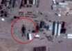 robot area 51 104x74 - Descubren un robot extraterrestre de 16 metros de altura en el Área 51
