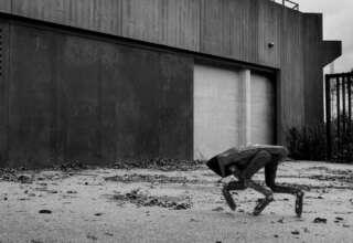 robot boston dynamics canada 320x220 - 'Black Mirror' en la vida real: un perro robot de Boston Dynamics patrulla las calles de Canadá